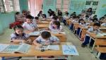Chia sẻ dạy học lớp 1 chuơng trình giáo dục phô thông
