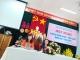 Hội nghị cán bộ ccvc năm học 2020-2021